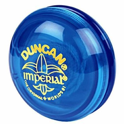 "Duncan Imperial Blue Yo Yo Original Classic Brand New YoYo World""s #1"