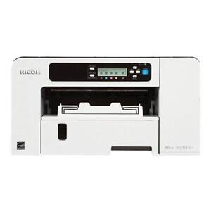Ricoh (405750) Aficio SG 3110DN - printer - color - color - ink-jet - ink-jet