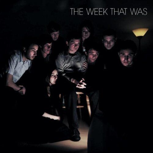 The Week That Was-The Week That Was  CD NEW