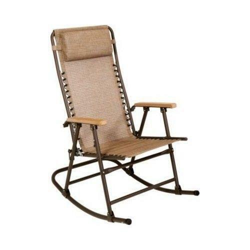 Wood Camp Chair Ebay