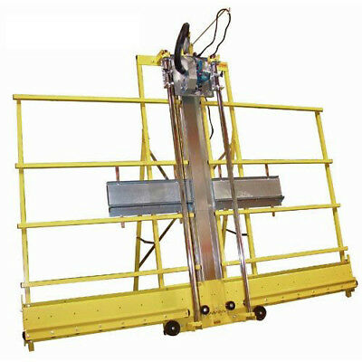 Saw Trax 1076 76 In. Cross Cut Vertical Panel Saw New