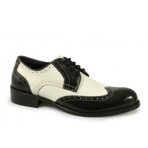 0f158518702f 1950s Mens Shoes