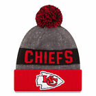 New Era Kansas City Chiefs NFL Fan Cap, Hats