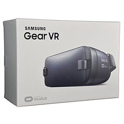 Samsung Gear VR Oculus 2016 SM-R323 for Galaxy Note 7 5 S7 S6 edge+ Latest Editi