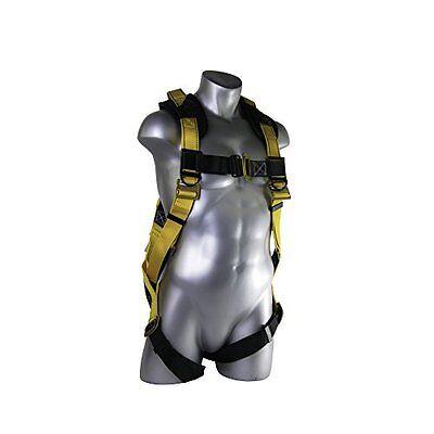 Guardian Fall Protection 11160 M-l Seraph Universal Harness