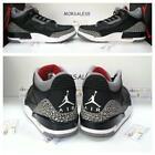 Air Jordan 3 Black Cement 2011