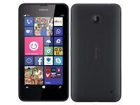 Nokia Lumia 635 - 8GB - (O2) Smartphone
