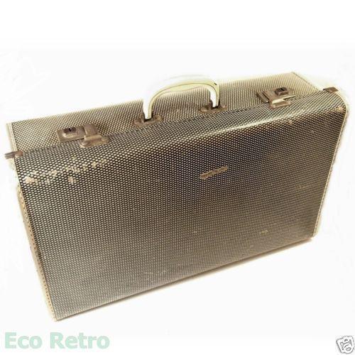 1950s Suitcase Ebay