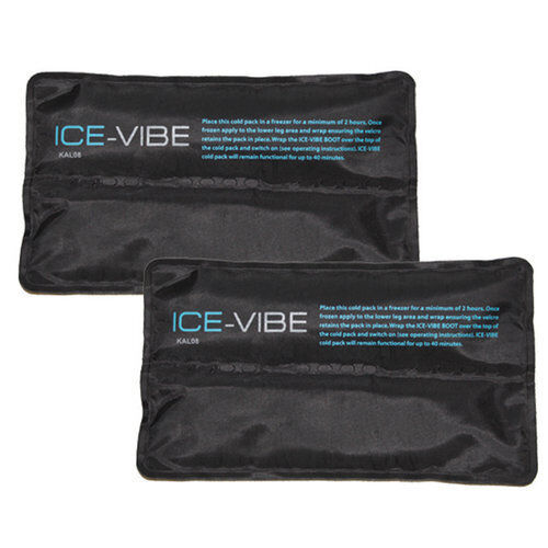 Horseware Ice Vibe Cold Pack - Hock Boot - Pair - #67609