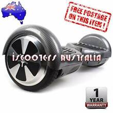"HOT SELLING | Self Balancing Bluetooth iScooter with 6.5"" Offroad Darwin Region Preview"