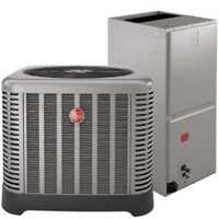 Heat Pumps  Furnaces – Government credits