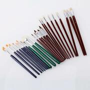 Artist Oil Paint Brushes
