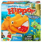 Hungry Hippos Contemporary Manufacture Board & Traditional Games