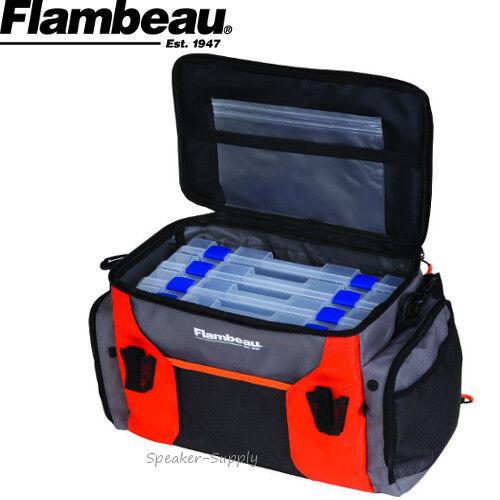 Flambeau Ritual Duffle Bag R50D Soft Fishing Containers Larg