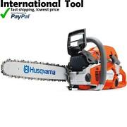 Husqvarna Chainsaw XP