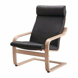 POANG Armchair chair