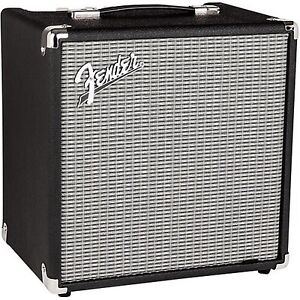 Fender RUMBLE 25 for sale