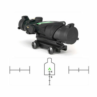 TRIJICON ACOG 4X32 COMBAT OPTIC TA31RCO-M150CP-G