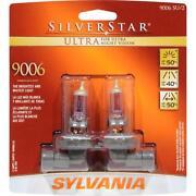 Sylvania Silverstar Ultra 9006