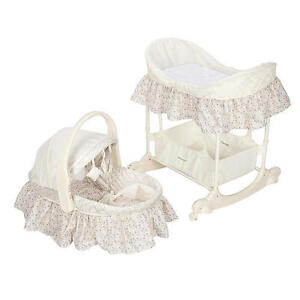 First Years 5 in 1 Bassinet