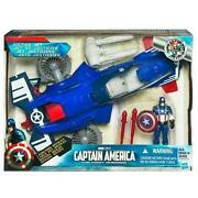 The Avengers Toys