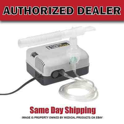 Drive Medical Power Neb Ultra Nebulizer Compressor Compact Adult/Kid