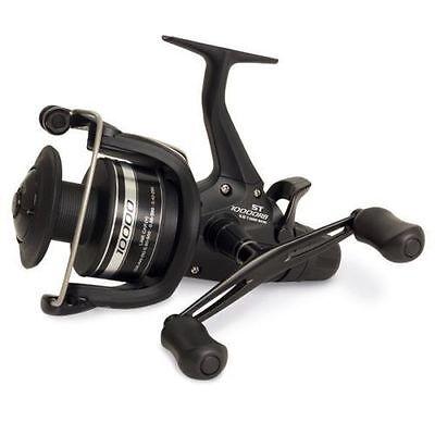 Shimano NEW Baitrunner ST 10000 RB Carp Fishing Reel - BTRST10000RB