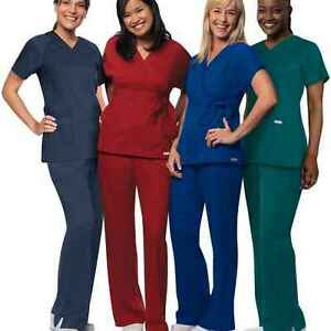 LONDON'S Largest selection of Fashion Scrubs
