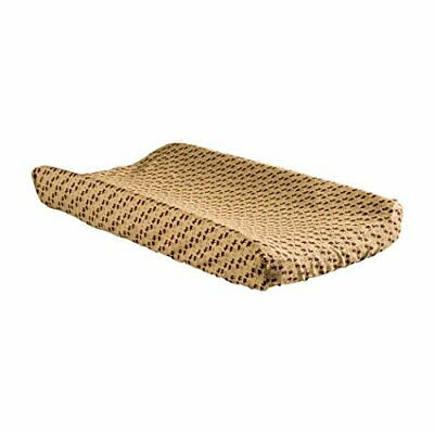 Trend Lab Northwoods Animal Scatter Print Changing Pad Cover