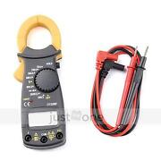 Mini Clamp Meter