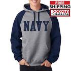 US Navy US Navy Hoodies & Sweatshirts for Men