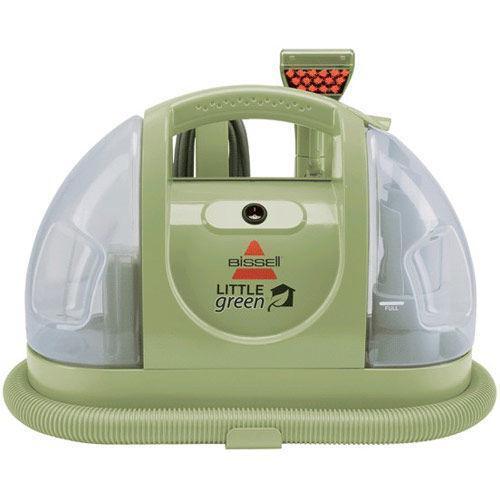 Bissell Little Green Carpet Cleaner | eBay