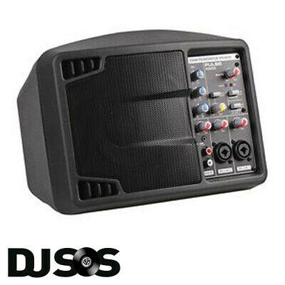PULSE ASM5D 150W Active PA / Monitor Speaker Foldback Speaker DJ Sound System Dj-sound-system