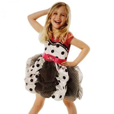 d Hannah Montana~Girly~Punk Gr 7-8 Jahre Karneval~Fasching NEU (Hannah Montana Kostüme)