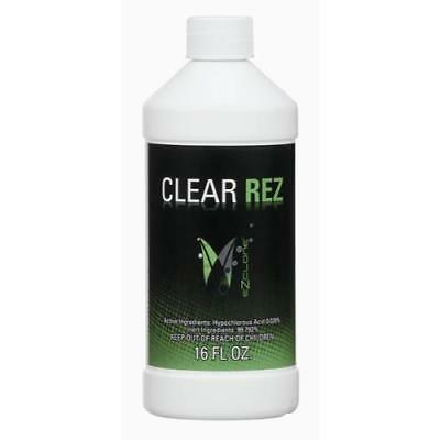 Ez- Clone Clear Rez 16 oz - Pint - Keep Your Cloning System Clean