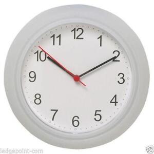 Battery Clock Ebay