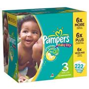 Pampers Baby Dry | eBay