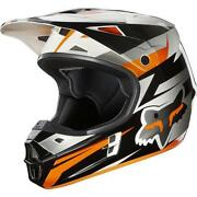 Fox Helmet Orange