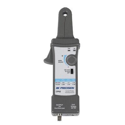 Bk Precision Cp62 300 Khz Acdc Oscilloscope Current Clamp Probe