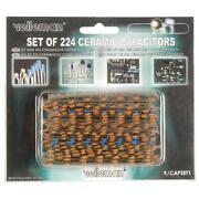 Capacitor Kit