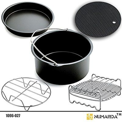 XL Air Fryer Accessories,Phillips Air Fryer Accessories and