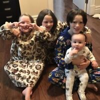 Nanny Wanted - Hardworking Full Time Nanny Needed In Dartmouth