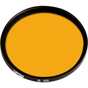Tiffen 77mm 85 Color Conversion Filter BNIB