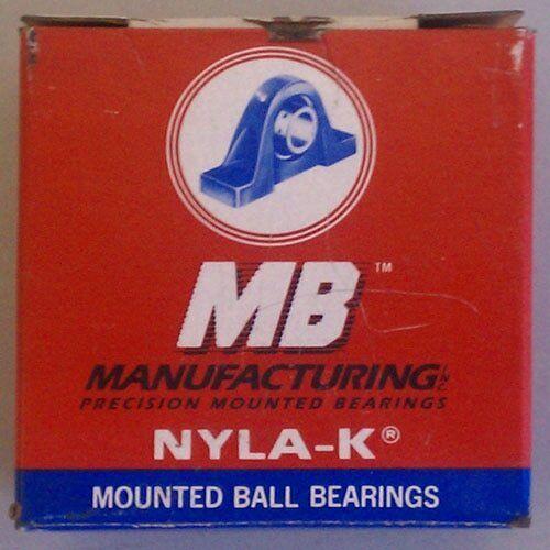 ER16K MB New Ball Bearing Insert