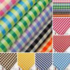 Check/Plaid Craft Fabrics