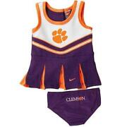 Tigers Cheerleading Uniform