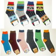 Mens Crew Socks Lot