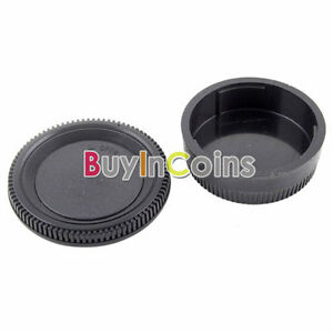 Rear-Lens-Cover-Camera-Body-Cap-for-Nikon-DSLR-SLR-BAAU