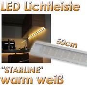 LED Eckleiste