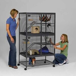 LOOKING FOR LARGE CAGE FOR PET RATS